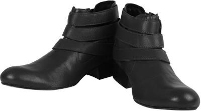Zeta Metallic Grace Boots