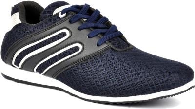 Footlodge Stylish and Elegant Canvas Shoes(Multicolor)