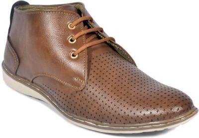 DOT-9 Boots