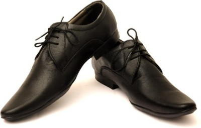 Zara Man Lace Up Shoes
