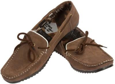 Shoe Mafia Designed Loafers
