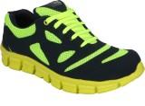 Vittaly Long-Life Running Shoes (Green)
