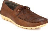 Sole Legacy Lucky Gold Casuals (Brown)