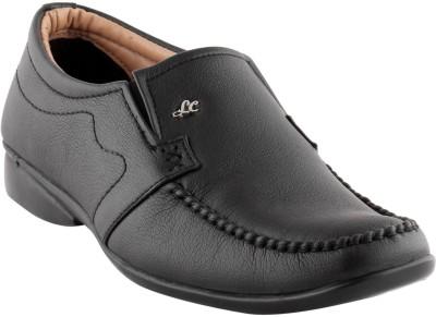 Smart wood 2507 BLK Slip On Shoes