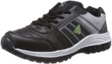 Vokstar Knight Running Shoes (Black, Gre...