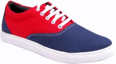 Lyvi Canvas Shoes