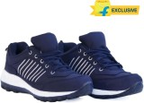 Density Running Shoes (Blue)