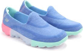 Skechers Boys(Blue)
