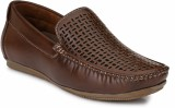 Mactree Tarven Loafers (Brown)