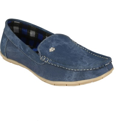 Letjio Casual Loafers
