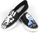 F-Gali The Chelsea Slip-on Shoes Canvas ...