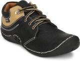 Italia Sneakers (Black)