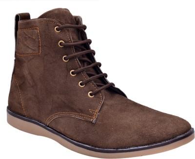 Fentacia Sturdy Boots