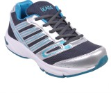 Aqualite Leads Walking Shoes (Silver, Gr...