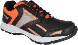 Air Space Running Shoes (Black)