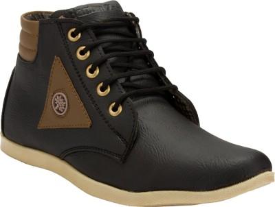 Hansfootnfit Hms112brown Boots