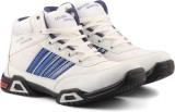 Golden Sparrow Training & Gym Shoes (Whi...
