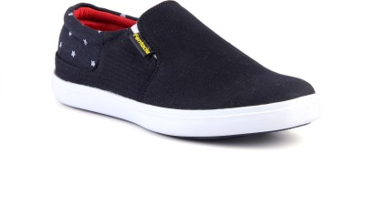 Fentacia Black Sneakers Sneakers