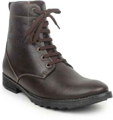Histeria DBFO-2761 Boots