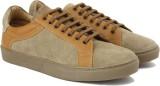 Ruosh Sneaker (Brown, Tan)