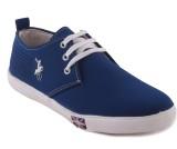 Fucasso Casuals (Blue)