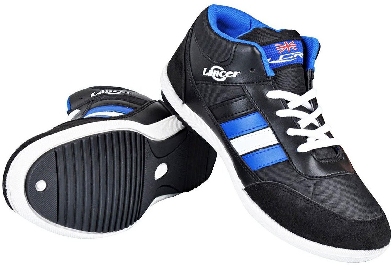 lancer kids shoes