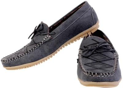 Fescon Shooter Loafers