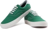 VANS Men Sneakers(Green)