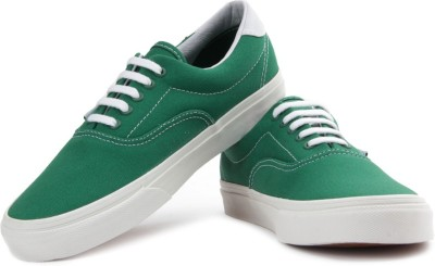 VANS Men Sneakers(Green)