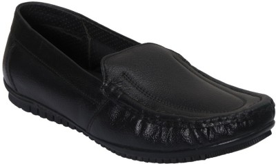Vittaly Premium Leather Loafers