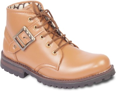 TEN Simple and Elegant Boots