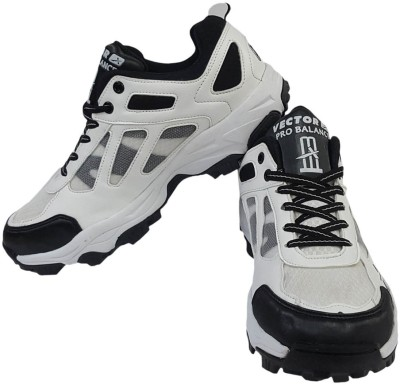 Vector X Pro Balance Cricket Shoes