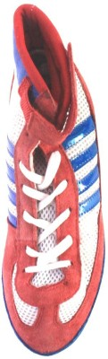Rxn Wrestling Shoes(Red, Blue)