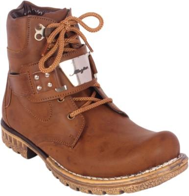 ShoeAdda Boots
