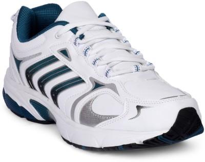 Garmor Garmor White Running Shoes