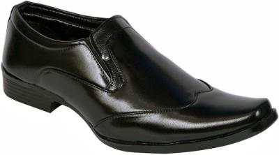 Braavosi Brogue Style Slip On Shoes