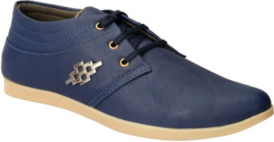 Drivn Ankle Length Casual Casual Shoes