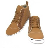 ANP Casual Shoes (Brown)