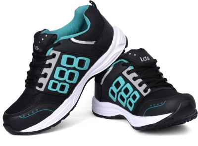Graco Running Shoes(Black)