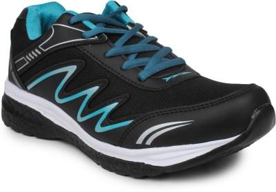 Columbus Running Shoes(White, Black, Green)