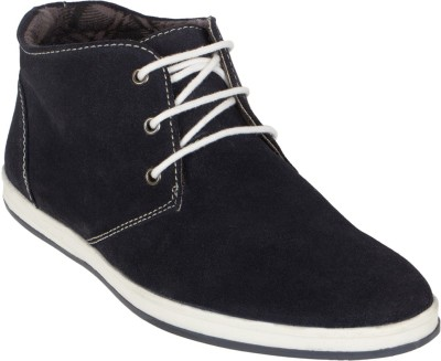 LITHUS T-100NAVY Casuals