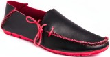 Azazo Loafers (Black)