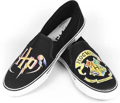 F-Gali Harry Potter Casual Shoes