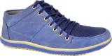 Lee Grip Party Wear Shoes (Blue)