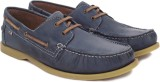 Arrow Boat shoes (Navy)
