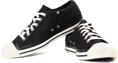 Diesel Magnete Exposure Low Sneakers(Black)
