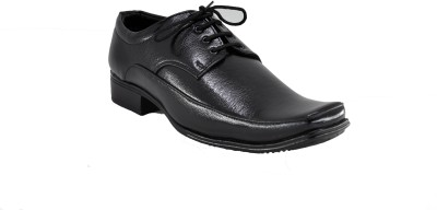 LeCobbs Lace Up Shoes