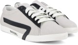 Diesel Sneakers (Black, Grey)