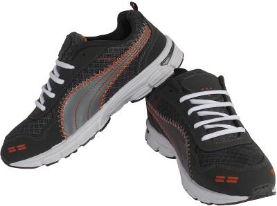 Earton Grey-253 Running Shoes