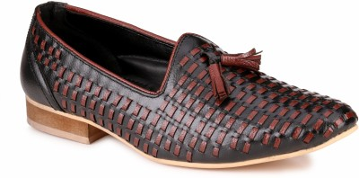 Mactree Slim Knit Casual Shoes